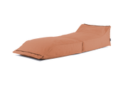 "BRYCK Liegestuhl ""Stretch COPPERish ECO"""