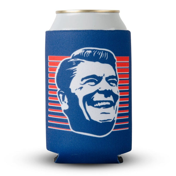 Rowdy Gentleman Beer Sleeve Beer Sleeve Big Ron