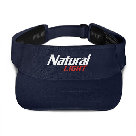 Rowdy Gentleman Golf Visor Natty Classic