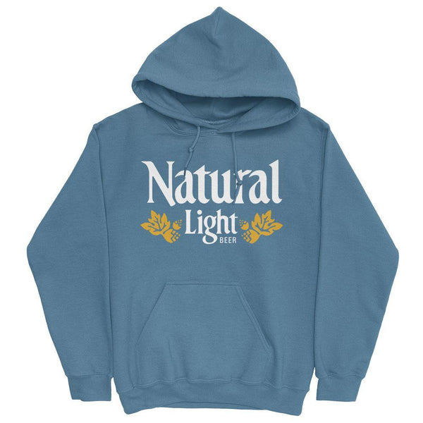 Rowdy Gentleman Hoodie Sweatshirt Small Natty Vintage Laurels