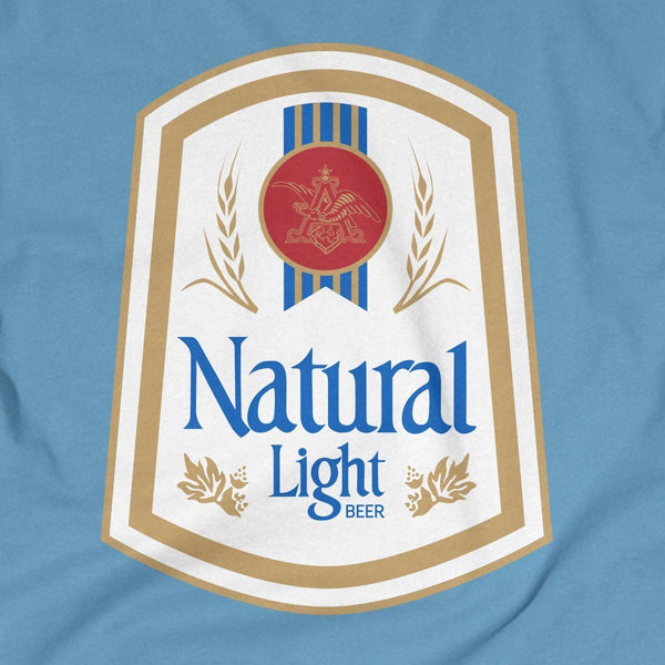 Rowdy Gentleman Short Sleeve Pocket Tee Natty Light Vintage Logo