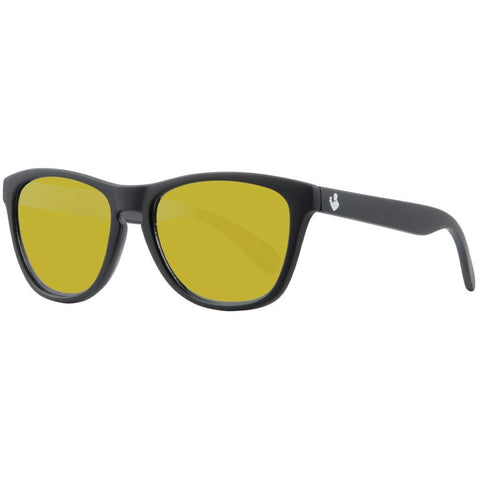 Rowdy Gentleman Sunglasses Sunglasses Black Shades
