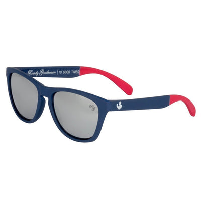 Rowdy Gentleman Sunglasses Sunglasses The Patriot Shades