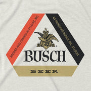 Rowdy Gentleman T-Shirt Busch Tab Top