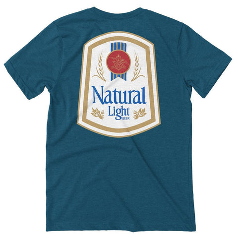 Rowdy Gentleman T-Shirt Small Natty Vintage Logo
