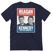 Rowdy Gentleman T-Shirt Small The Perfect Gentleman
