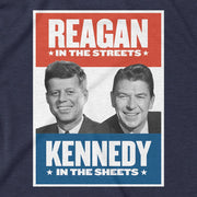 Rowdy Gentleman T-Shirt The Perfect Gentleman