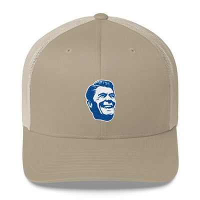 Rowdy Gentleman Trucker Hat Big Ron