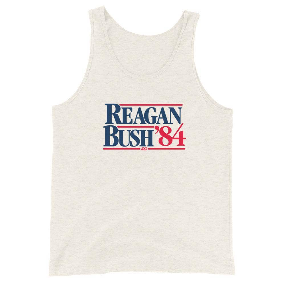 Reagan Bush 84 Tank