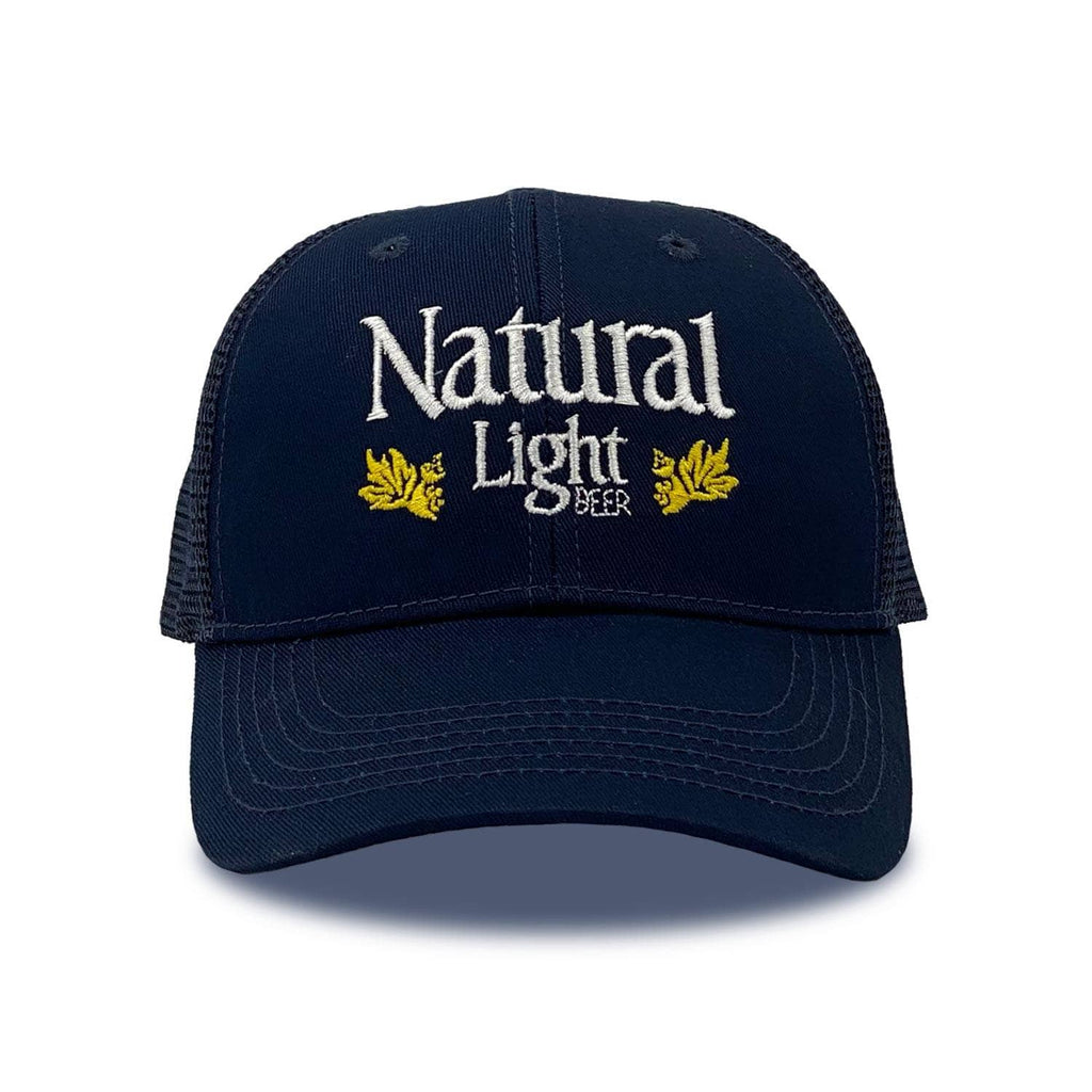 The Sauce Trucker Hat Natty Vintage Laurels