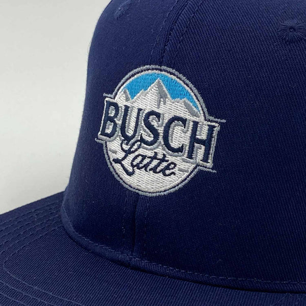 The Sauce Twill Snapback Busch Latte
