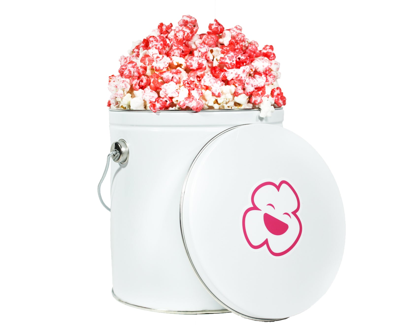 1 Gallon HotSugarPop Tin