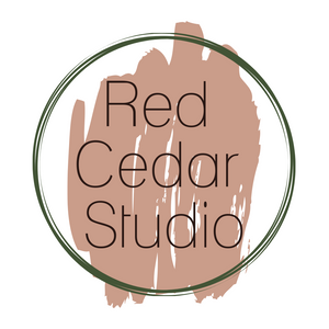 Red Cedar Studio Online