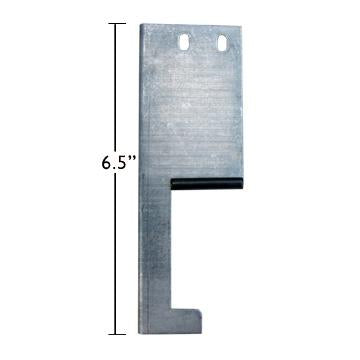 Coin Chute Extension