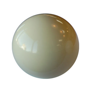 "Standard 2 1/4"" Nonmagnetic Cueball"