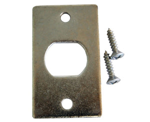 Lock Anchor Plate for Valley Pool Table