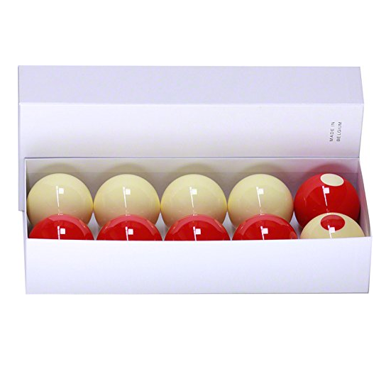 Aramith Bumper Pool Ball Set