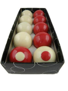 Bumper Pool Ball Set