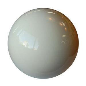 "Standard 2 1/4"" Magnetic Cueball"