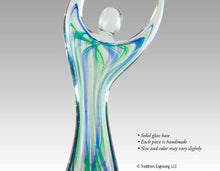 Load image into Gallery viewer, Art Glass - Victory