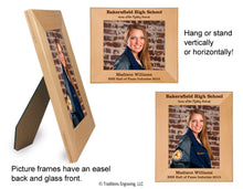 Load image into Gallery viewer, Solid Red Alder Picture Frames