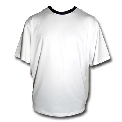 White Coach's Jersey