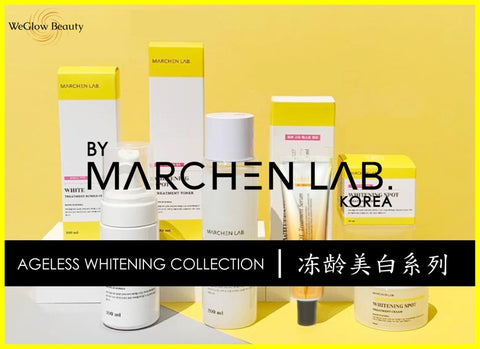 Ageless & Whitening Collection