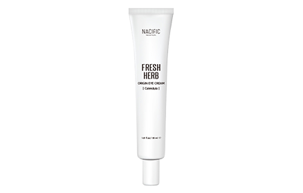 [Nacific] Fresh Herb Origin Eye Cream 30ml