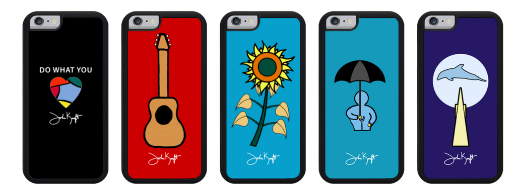 John Kraft iPhone Cases