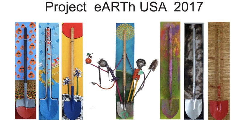 Project eARTh Reception