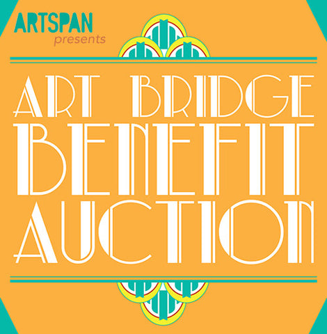 Artspan Bridge Benefit Auction