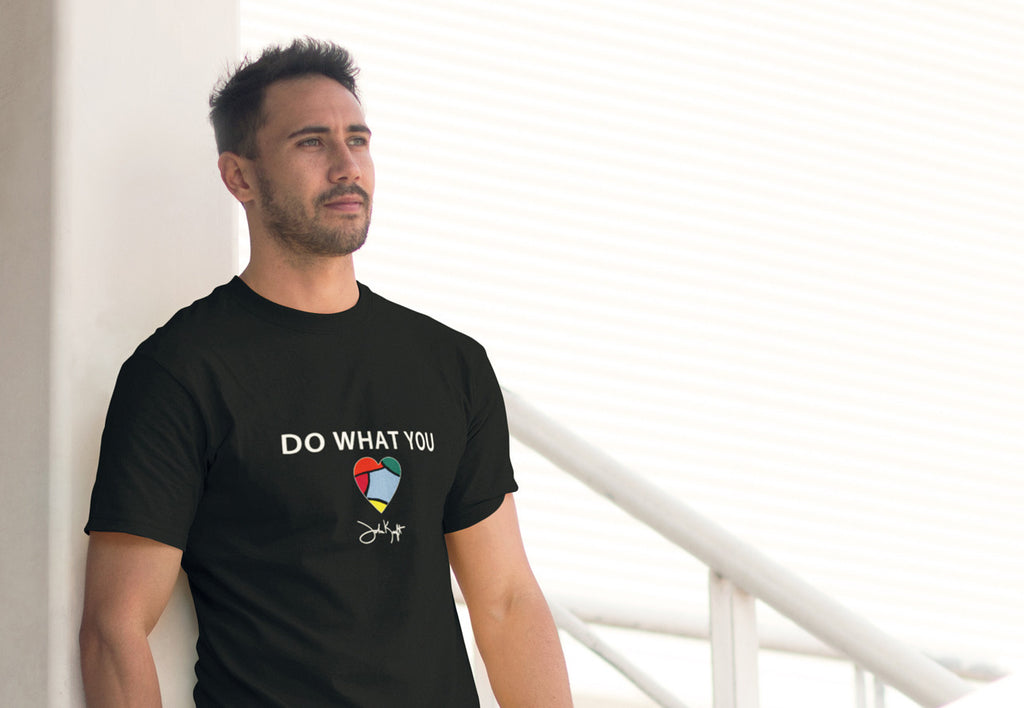 Men's Do What You Love T-Shirt