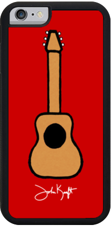 Guitar iPhone 6 Case