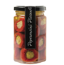 Load image into Gallery viewer, Peperoncini Piccanti (Hot Peppers), 280 g