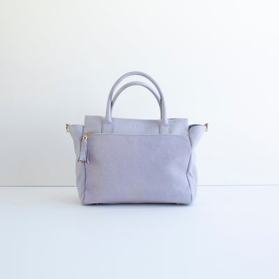 The Stella Tote - Lilac [Limited Edition]