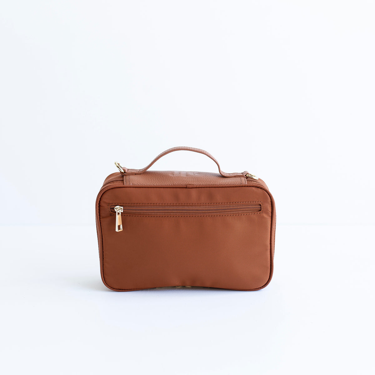 The Little Ottie Caddy - All Tan