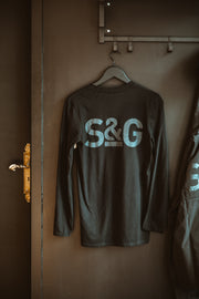 S&G Original Long Sleeve Tee