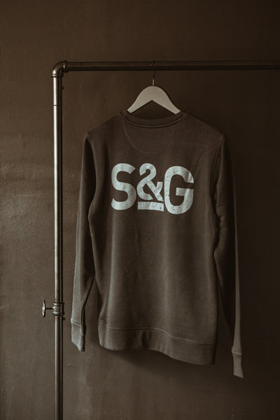 S&G Original Sweatshirt