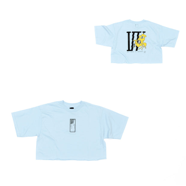 UNITY Cropped Tee - Independent_wear