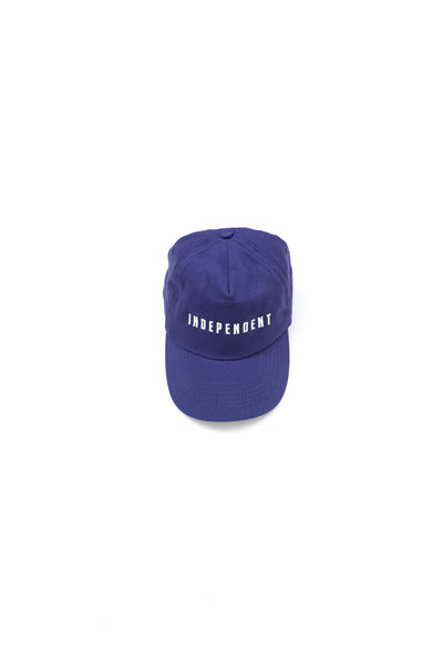 Cappellino viola - Independent_wear