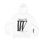 UNIVERSITY Regular Hoodie - Independent_wear