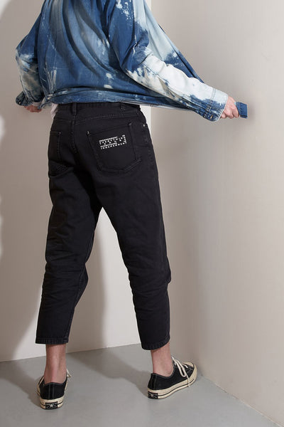 Jeans loose fit - Independent_wear