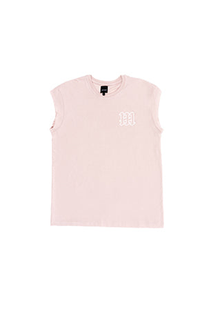 "Canotta soft rose ""M"" - Independent_wear"