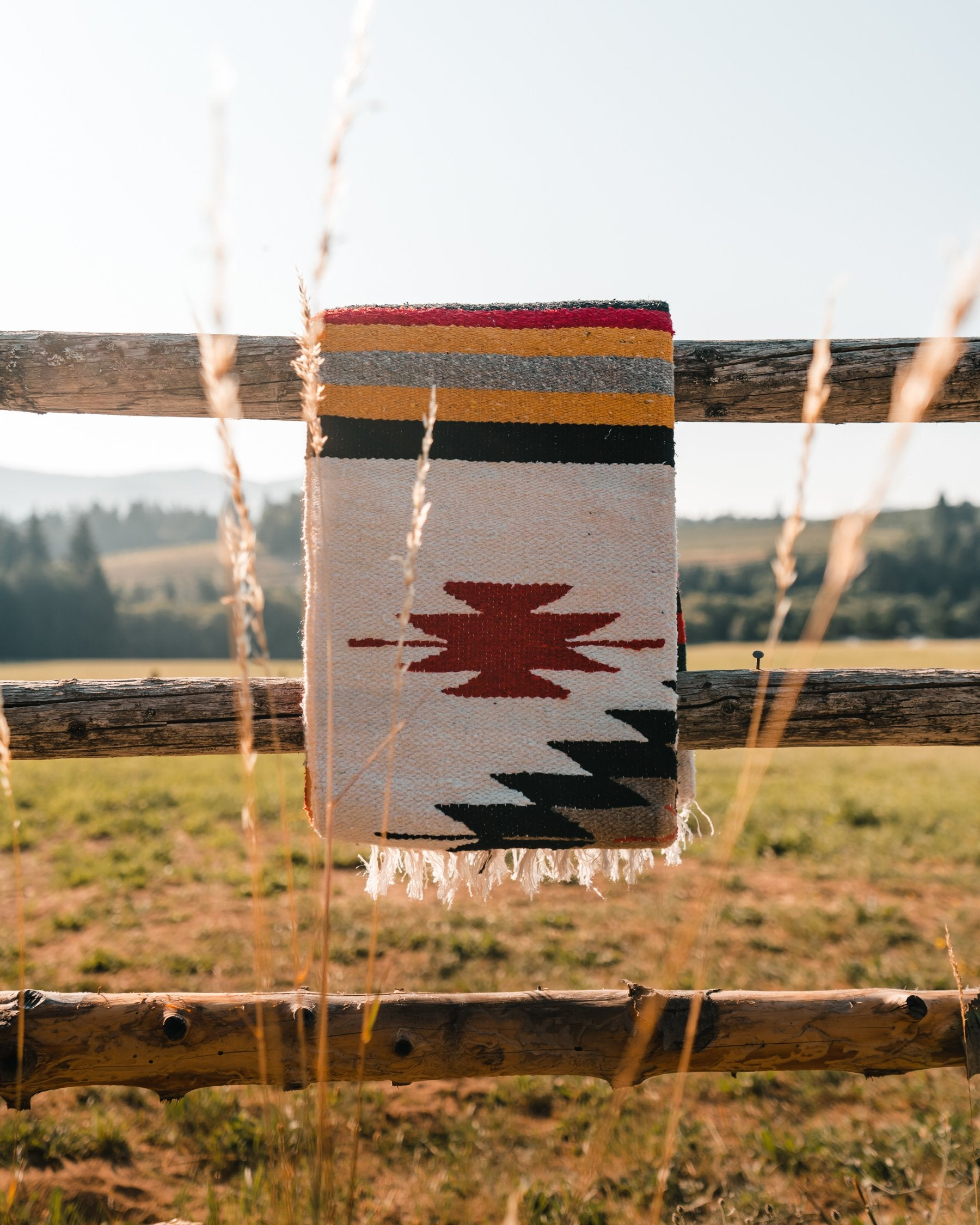 Rincon Diamond Blanket - Mantacompany.com