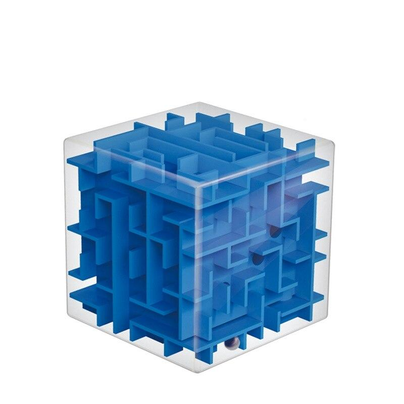 3D Magic Cube Maze Puzzle Toy - easeable.com