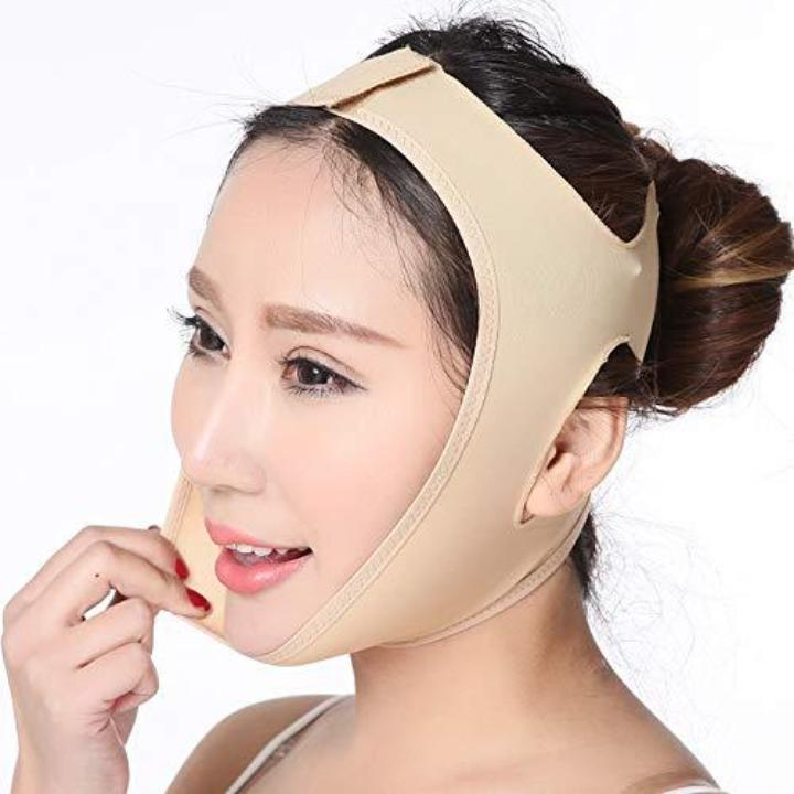 V-Shape Mask Anti Aging Face Slimming Lift - easeable.com
