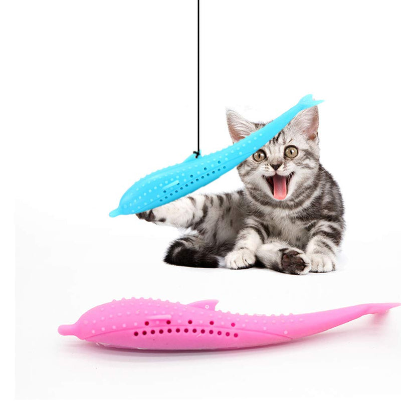 Cat Self-Cleaning Toothbrush - easeable.com