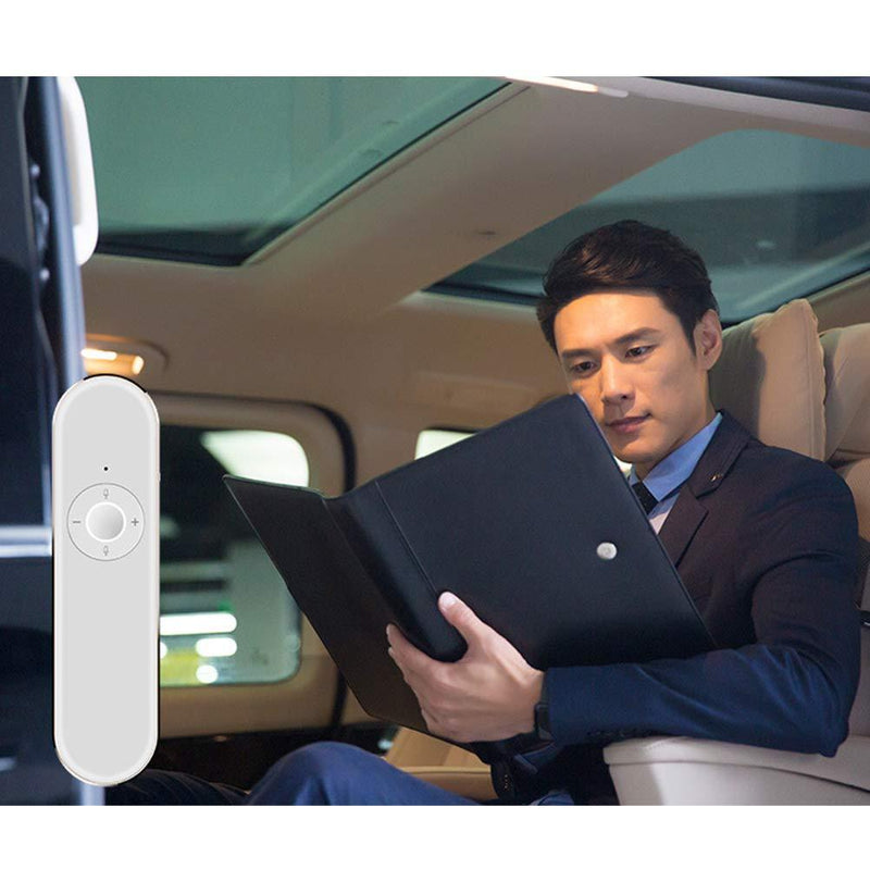 Instant Smart Voice Translator, Portable Translator Device, Multi-Language Voice-to-Text Translator - easeable.com