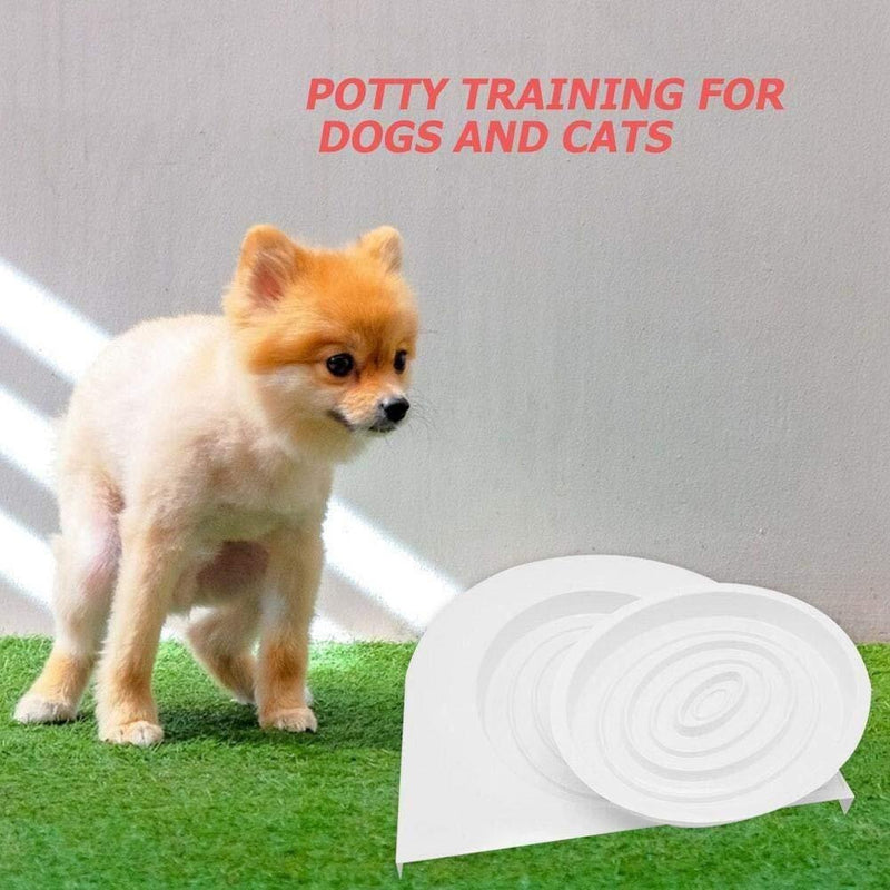 Cat Toilet Seat Training Kit  - easeable.com