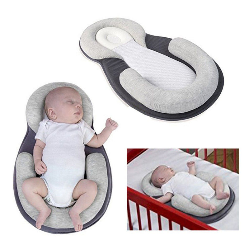 Travel Baby Bassinet Portable Bed Baby Sleeper - easeable.com